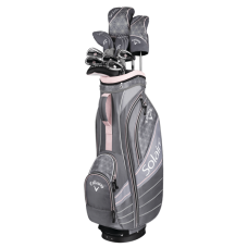 WOMEN'S SOLAIRE SET Clubs [Special Sale]]