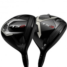 [Special Sale] TS2 & TS3 Fairway